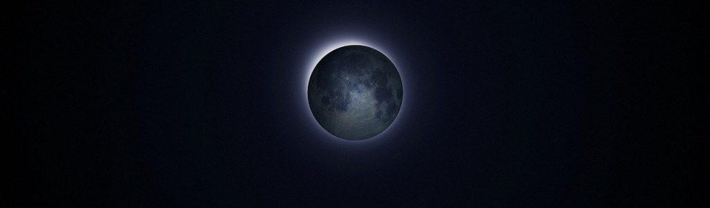 mystery, eclipse, background